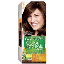 GARNIER Color Naturals farba do włosów 5 Jasny brąz