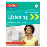 Collins English for Life: Skills - Listening (opr. miękka)