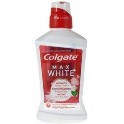 Colgate Max White Płyn do płukania ust 500 ml