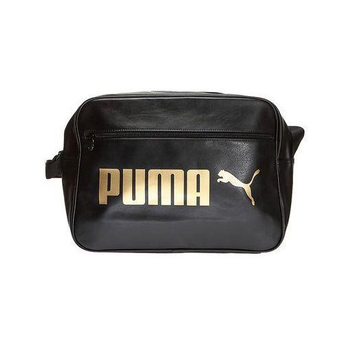 b03e11be983e1 Torba Puma Campus Reporter Bag (073843-01) - porównaj zanim kupisz