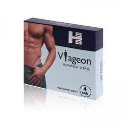 Tabletki na potencję - Viageon 4 tab.