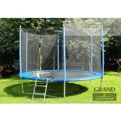 Trampolina GRAND 312cm 10FT