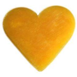 Mydełko Serduszko - Pomarańcza i imbir, 20g