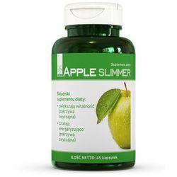 A-Z Apple Slimmer (Ocet jabłkowy + Pokrzywa) 45 kaps.