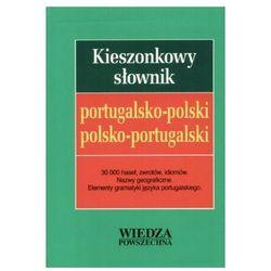 Kieszonkowy słownik portugalsko-polski, polsko-portugalski