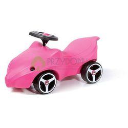 Jeździk dla dzieci BRUMEE NUTEE różowy