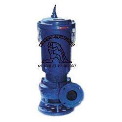 Pompa zatapialno - ściekowa do szamba i brudnej wody WQ 50-10-4 400V rabat 15%