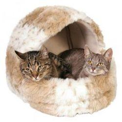 Domek Leika - legowisko dla kota lub psa