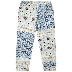 guess spodnie materialowe bunt w kategorii Spodnie dla