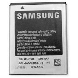 Bateria Samsung WAVE 533 s5330 EB494353VU ORGINAŁ