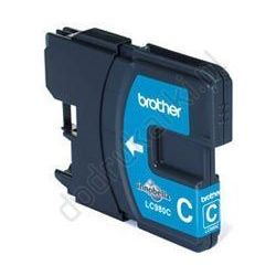 Brother LC980C tusz cyan do DCP-145C DCP-165C DCP-195C DCP-365CN DCP-375CW MFC-250C MFC-290C MFC-295CN