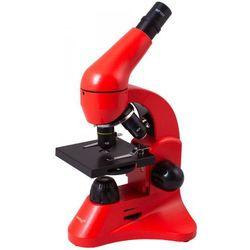 Mikroskop Levenhuk Rainbow 50L Orange