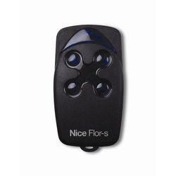 Pilot NICE FLOR 4-kanałowy 433.92 MHz możliwość seryjnego wczytywania (FLO4R-SC)