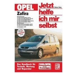 Opel Zafira (ab Modelljahr 1999)