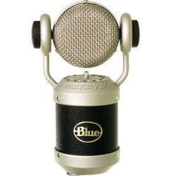 Blue Microphones Mouse mikrofon pojemnościowy Płacąc przelewem przesyłka gratis!