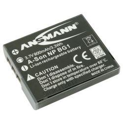 Ansmann Akumulator A-Son NP BG1 DARMOWA DOSTAWA DO 400 SALONÓW !!