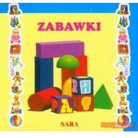Parawaniki Zabawki - Praca zbiorowa (opr. kartonowa)