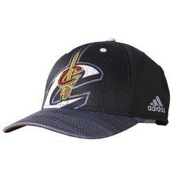 Czapka z daszkiem adidas Cap Cleveland Cavaliers AY6112