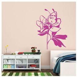 naklejki na ścianę dla dzieci pszczoła, pszczółka 182