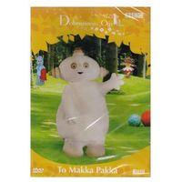 Dobranocny ogród... To Makka Pakka (DVD)
