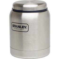 Pojemnik na żywność Stanley 10-01610-002, Pojemność: 400 ml, 365 g, stal nierdzewna, Kolor: Stali szlachetnej (szczotkowanej)