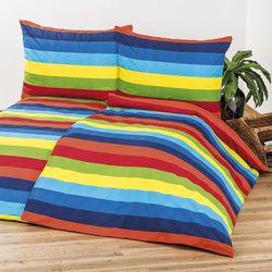 4Home Pościel bawełniana Stripes