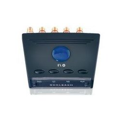 Oehlbach cyfrowy Selector Audio, przelacznik - 4 cinch na 1 cinch