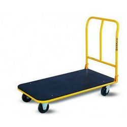Wózek platformowy Zakrem WRN2-040/02C