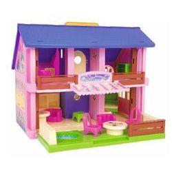 Domek dla lalek Play House Wader 25400