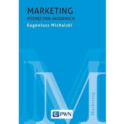 Marketing - Eugeniusz Michalski - ebook