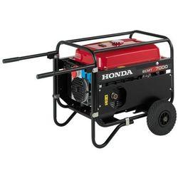 Agregat prądotwórczy Honda ECMT7000