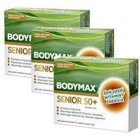 BODYMAX SENIOR 50+ 120 tabletek