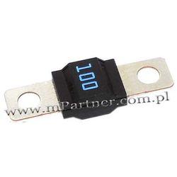 Bezpiecznik samochodowy MIDI 100A