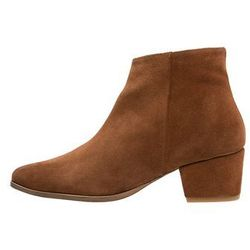 Zign Ankle boot cognac