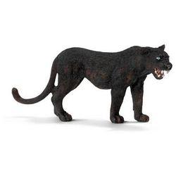 Czarna pantera Figurka