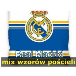 Pościel Real Madrid 160 x 200 cm