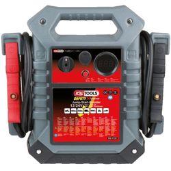 KS Tools Prostownik do akumulatora 12V/24 V, 1400/700 A Darmowa wysyłka i zwroty