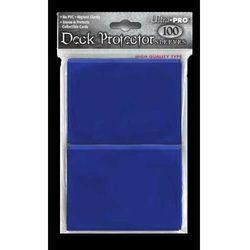 Koszulki (protektory) ultra pro niebieskie 100s