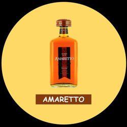 Amaretto 5 kapsułek do Nespresso