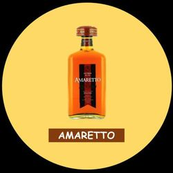 Amaretto 5 kapsułek do Nespresso