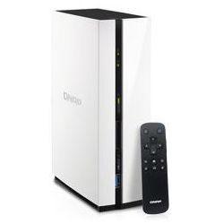 QNAP TAS-168 1x0HDD 2GB 1.1GHz 1xLAN 1xUSB3.0 DARMOWA DOSTAWA DO 400 SALONÓW !!