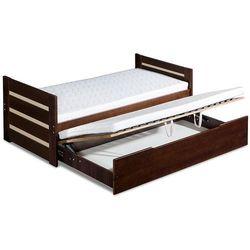 Łóżko DAWID
