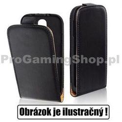 2 Slim Flip Etui Samsung Galaxy Core 2-G355, Black