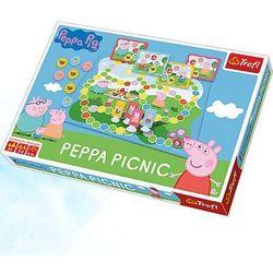 Świnka Peppa Peppa Picnic
