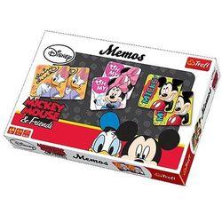 Memos Myszka Miki i przyjaciele