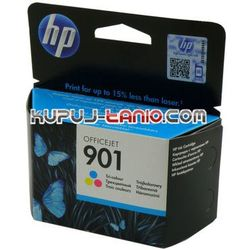 HP 901 Kolor tusz do HP (oryg.) tusz do HP Officejet 4500, HP Officejet J4580, HP Officejet J4680, HP Officejet J4500, HP Officejet J4540