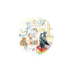 Muzyka klasyczna dla dzieci MOZART