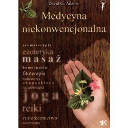 Medycyna niekonwencjonalna (opr. miękka)