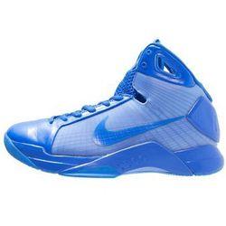 Nike Sportswear HYPERDUNK '08 Tenisówki i Trampki wysokie photo blue