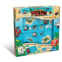 Smart Piraci Gra w chowanego